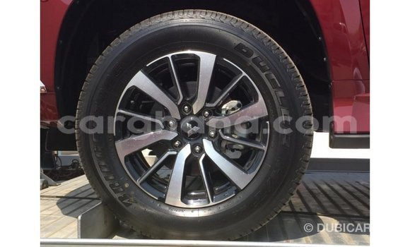 Buy Import Mitsubishi Montero Other Car in Import - Dubai in Ashanti