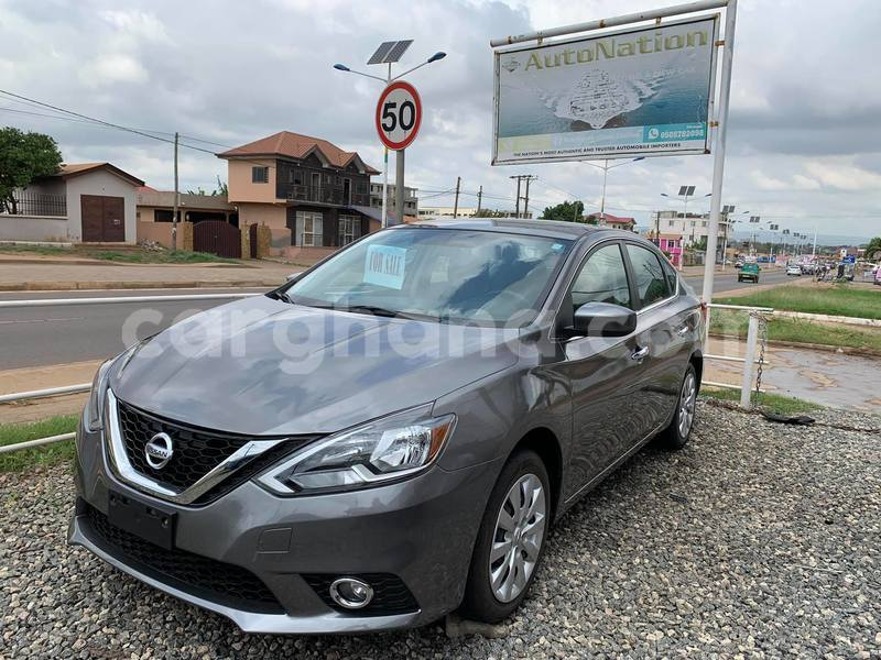 Big with watermark nissan sentra greater accra accra 11739