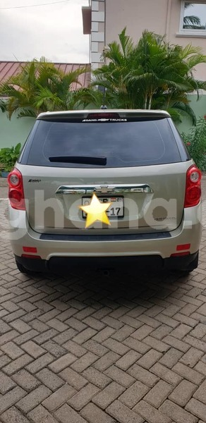 Big with watermark chevrolet equinox greater accra accra 11741