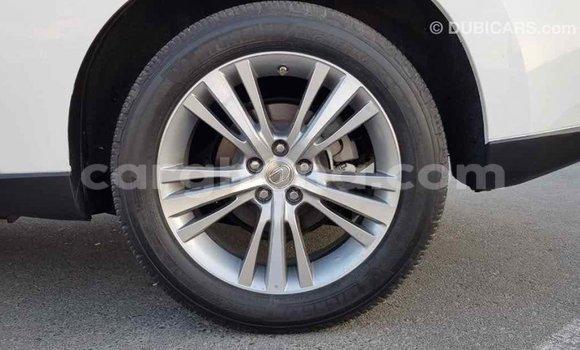 Buy Import Lexus RX 350 White Car in Import - Dubai in Ashanti