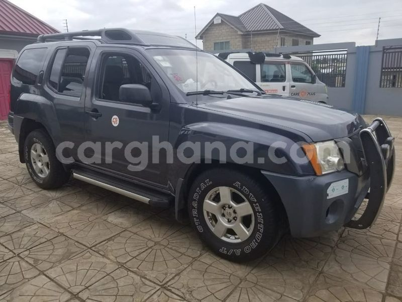 Big with watermark nissan xterra greater accra accra 11746
