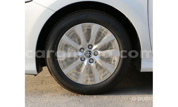 Buy Import Toyota Camry White Car in Import - Dubai in Ashanti