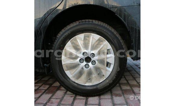 Buy Import Toyota Corolla Black Car in Import - Dubai in Ashanti