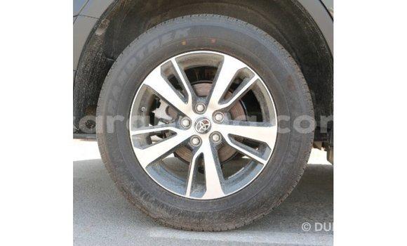 Buy Import Toyota RAV 4 Black Car in Import - Dubai in Ashanti