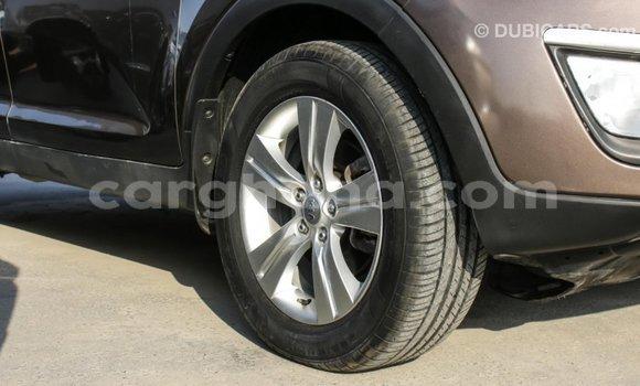 Buy Import Kia Sportage Brown Car in Import - Dubai in Ashanti