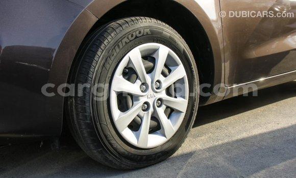 Buy Imported Kia Rio Brown Car in Fomena in Ashanti