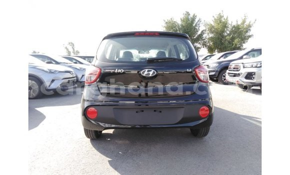 Buy Import Hyundai i10 Black Car in Import - Dubai in Ashanti