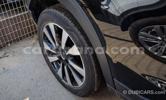 Buy Imported Nissan Evalia Black Truck in Fomena in Ashanti