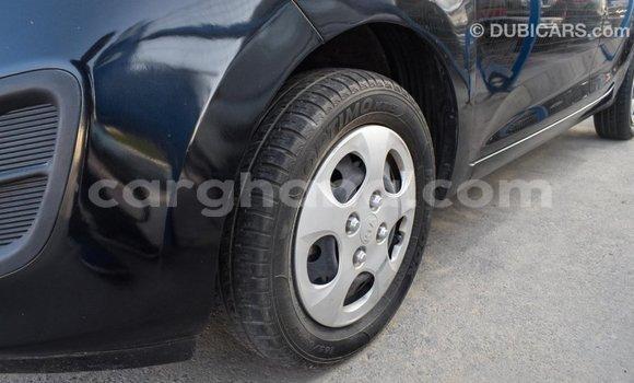 Buy Imported Kia Picanto Black Car in Fomena in Ashanti