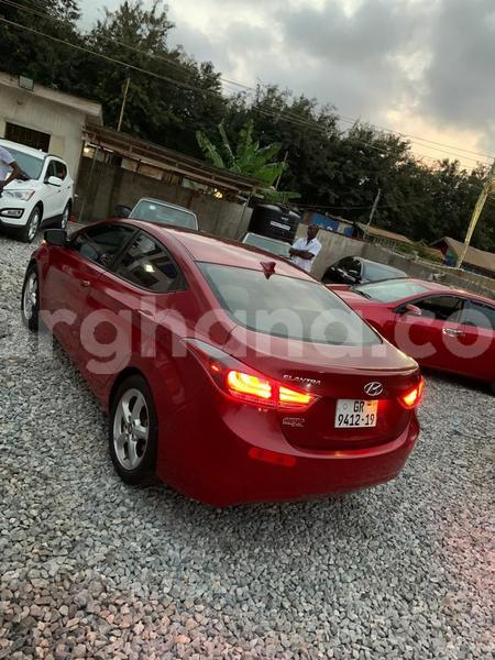 Big with watermark hyundai elantra greater accra accra 11804