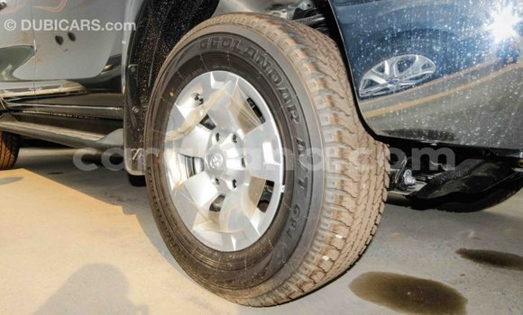 Buy Import Toyota Hilux Other Car in Import - Dubai in Ashanti