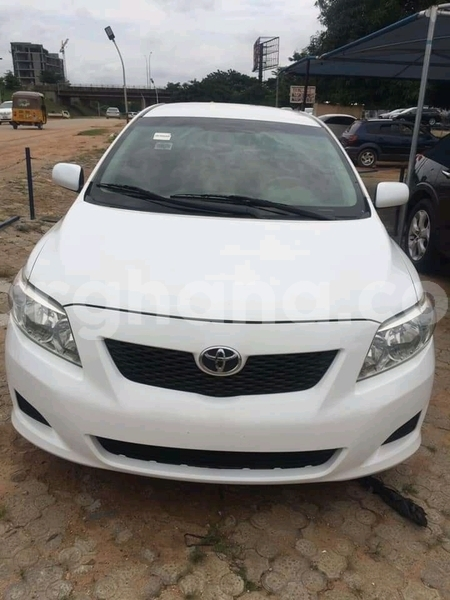 Big with watermark toyota corolla brong ahafo berekum 12027
