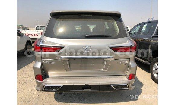 Buy Import Lexus LX Other Car in Import - Dubai in Ashanti