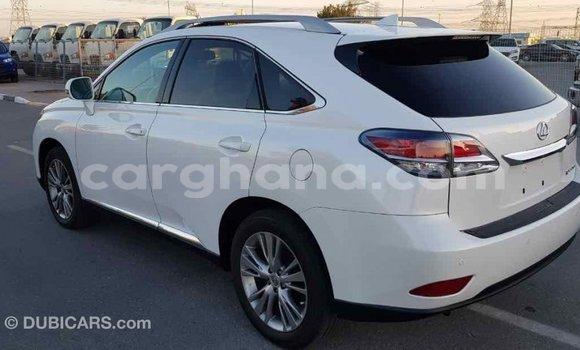 Buy Imported Lexus RX 350 White Car in Fomena in Ashanti