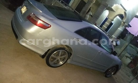 Buy Used Toyota Camry Silver Car in Accra in Greater Accra