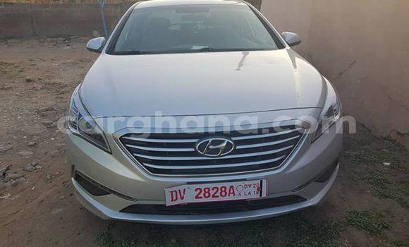 Buy Used Hyundai Sonata Silver Car in Koforidua in Eastern