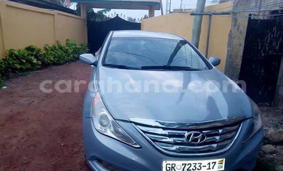 Buy Used Hyundai Sonata Other Car in Accra in Greater Accra