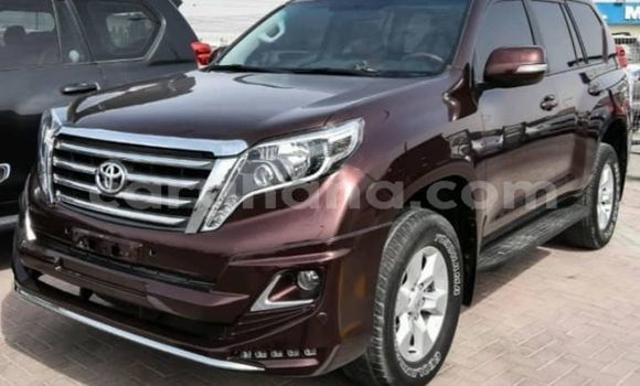 Buy Used Toyota Land Cruiser Prado Other Car in Accra in Greater Accra