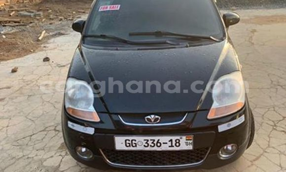 Buy Used Daewoo Matiz Other Car in Accra in Greater Accra