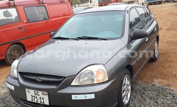 Buy Used Kia Rio Other Car in Accra in Greater Accra
