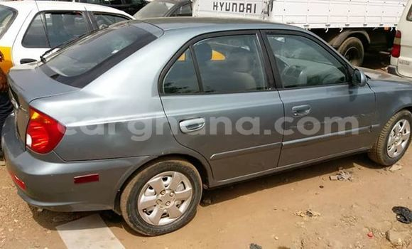 Buy Used Hyundai Accent Other Car in Accra in Greater Accra