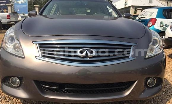 Buy Used Infiniti G Other Car in Accra in Greater Accra