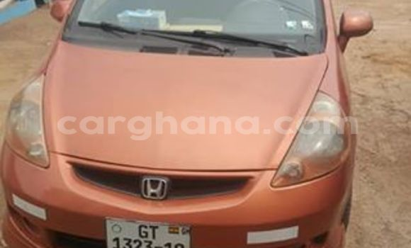 Buy Used Honda Fit Other Car in Tema in Greater Accra