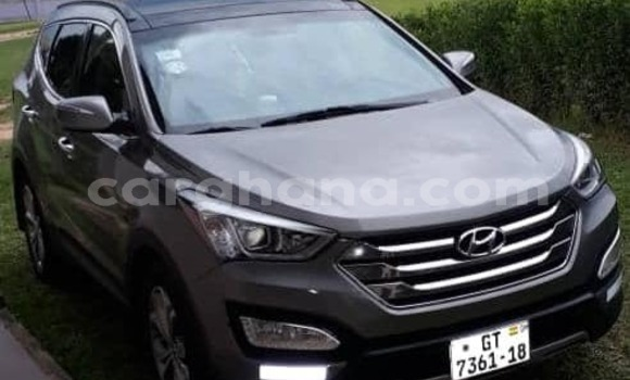 Buy Used Hyundai Santa Fe Other Car in Accra in Greater Accra