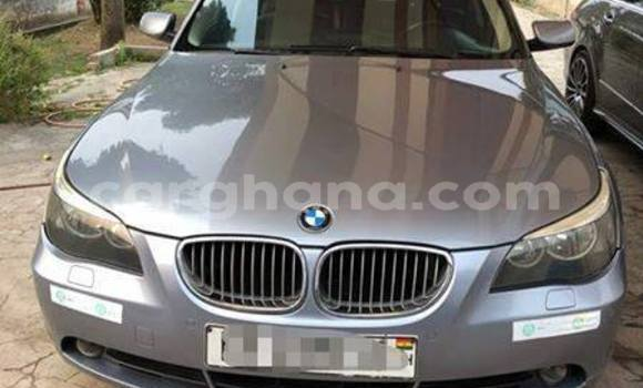 Buy Used BMW 5–Series Other Car in Tumu in Upper West