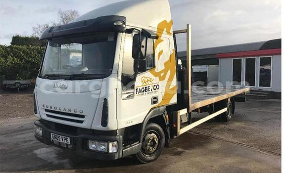 Buy Used DAF CF White Truck in Ashaiman in Greater Accra