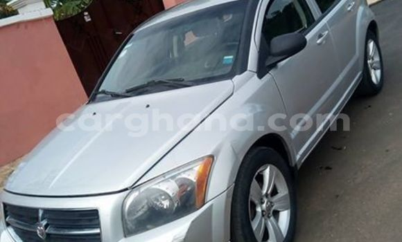 Buy Used Dodge Caliber Silver Car in Kibi in Eastern