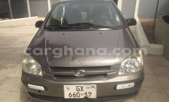 Buy Used Hyundai Getz Other Car in Accra in Greater Accra