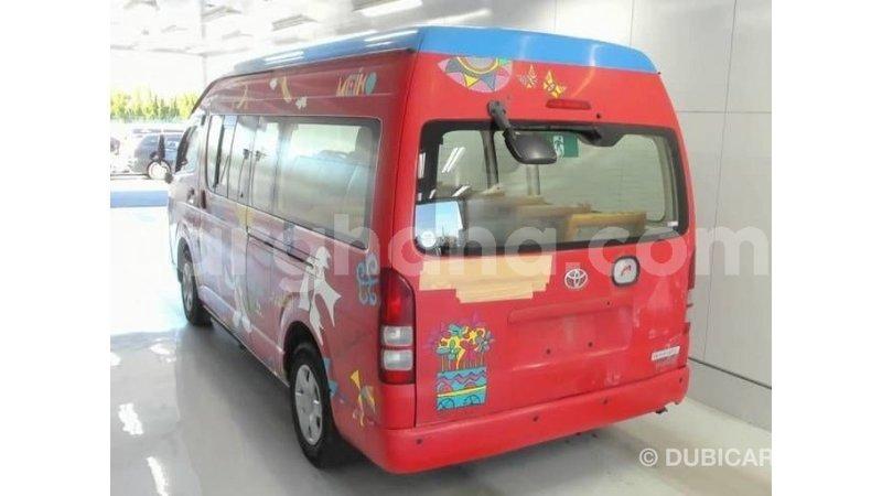 Big with watermark toyota hiace ashanti import dubai 12531