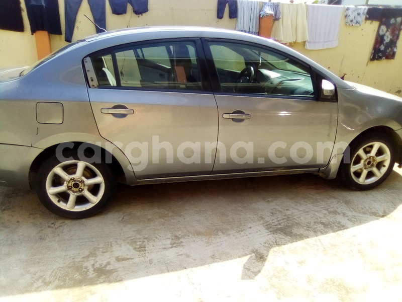 Big with watermark nissan sentra greater accra accra 12546