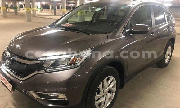 Buy Used Honda CR-V Other Car in Accra in Greater Accra