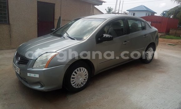 Buy Used Nissan Sentra Other Car in Accra in Greater Accra