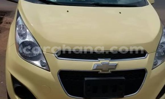 Buy Used Chevrolet Spark Other Car in Accra in Greater Accra