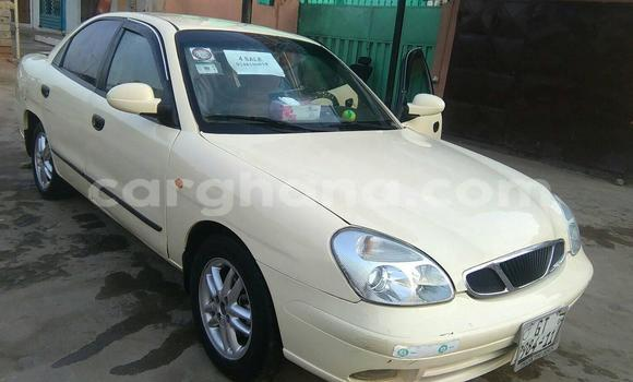 Buy Used Daewoo Nubira Other Car in Accra in Greater Accra