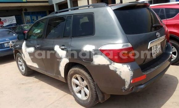 Buy Used Toyota Highlander Other Car in Accra in Greater Accra