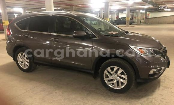 Buy Used Honda CR-V Other Car in Accra in Greater Accra