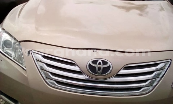 Buy Used Toyota Camry Brown Car in Accra in Greater Accra