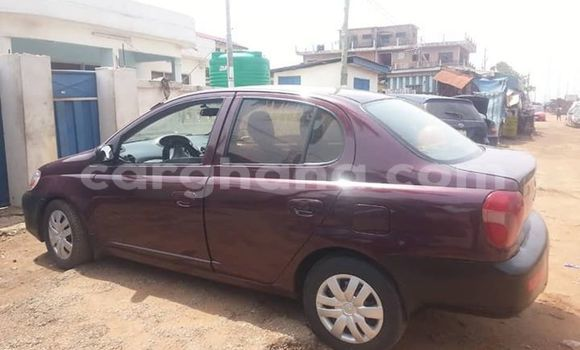 Buy Used Toyota Echo Other Car in Accra in Greater Accra