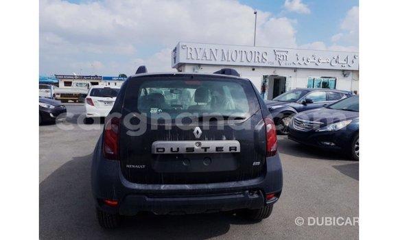 Buy Import Renault Duster Black Car in Import - Dubai in Ashanti