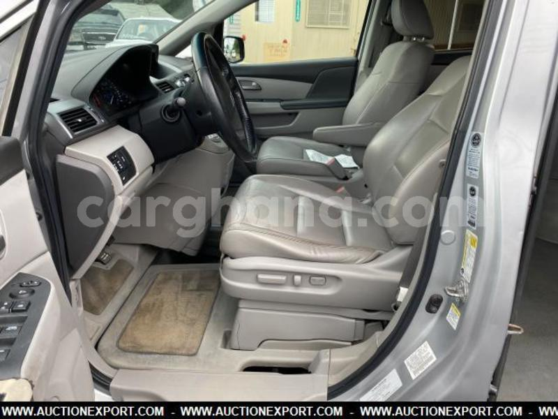 Big with watermark honda odyssey greater accra accra 13534