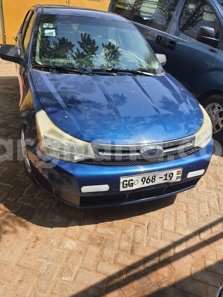 Big with watermark ford focus greater accra accra 13592