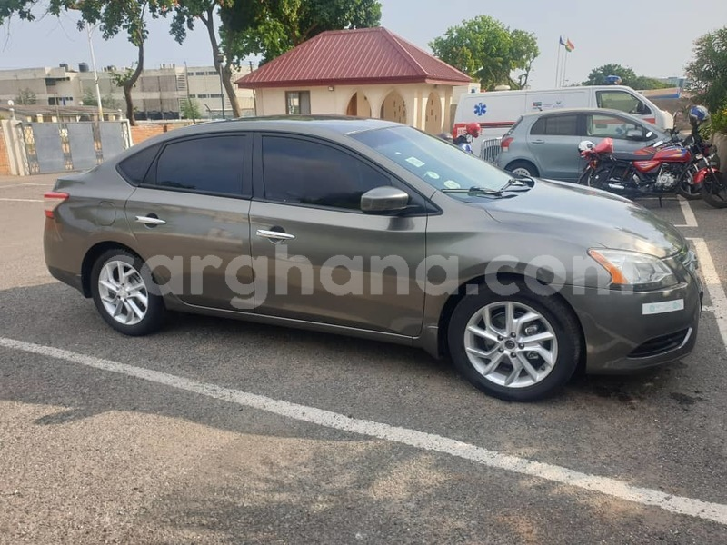 Big with watermark nissan sentra greater accra accra 13648