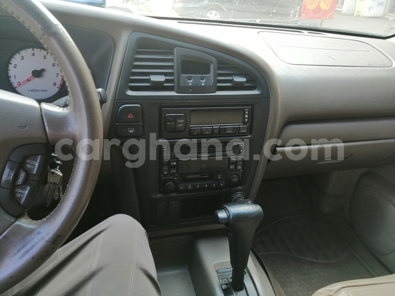 Big with watermark nissan pathfinder greater accra accra 13649