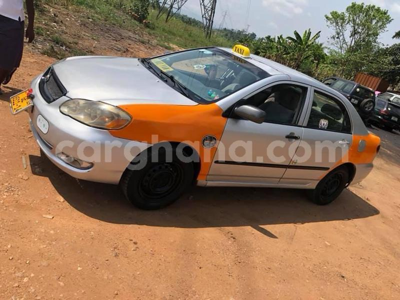 Big with watermark toyota corolla greater accra accra 13756