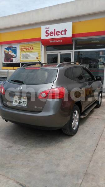 Big with watermark nissan rogue greater accra accra 13762