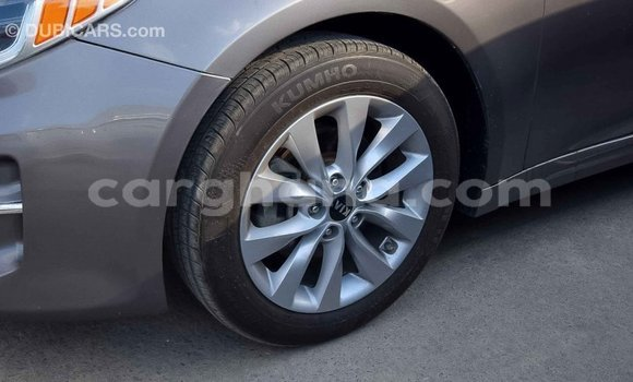 Buy Import Kia Optima Other Car in Import - Dubai in Ashanti